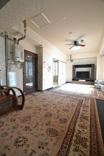 ◆スカイコーポラス 中央区役所徒歩4分の好立地!最上階角部屋です◆ 画像2