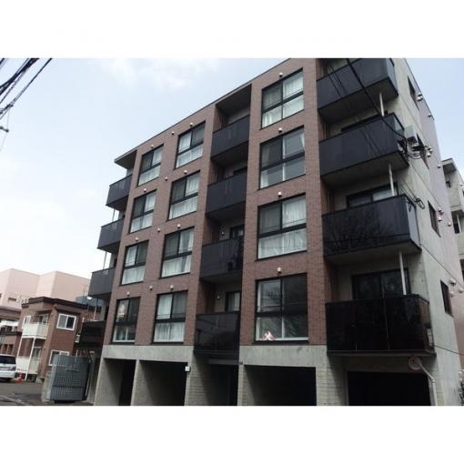 北海道札幌市東区北十六条東15丁目2-5 の賃貸マンション物件詳細はこちら