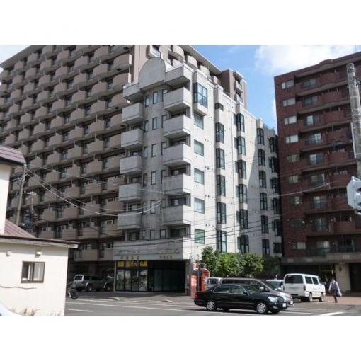北海道札幌市中央区南五条東3丁目10 の賃貸マンション物件詳細はこちら
