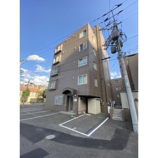 北海道札幌市中央区南二十四条西15丁目2-5 の賃貸マンション物件詳細はこちら