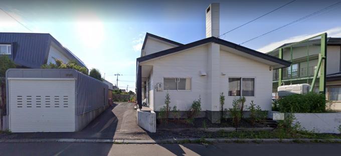 北海道北広島市西の里北3丁目7-13 JR千歳線[上野幌]の売買中古一戸建物件詳細はこちら