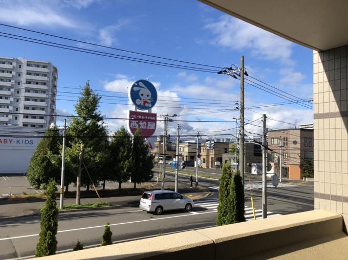 グランファーレ東札幌ロワイヤル 画像2