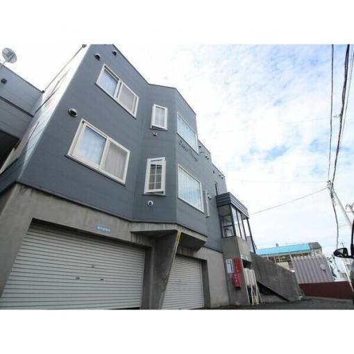 北海道札幌市豊平区月寒東一条6丁目5-14 の賃貸マンション物件詳細はこちら