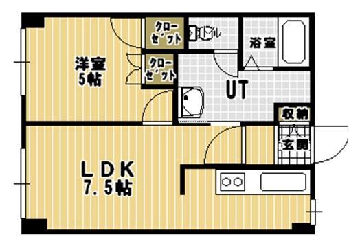 ARAKI HOUSE 画像3
