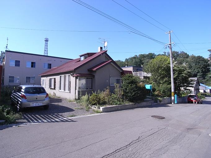 北海道小樽市長橋4丁目 JR函館本線(長万部~小樽)[小樽]の売買土地物件詳細はこちら
