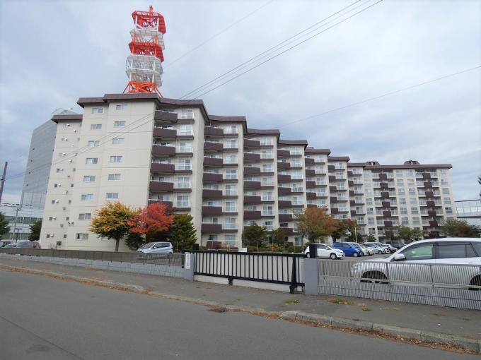 第二ファミール札幌 画像2