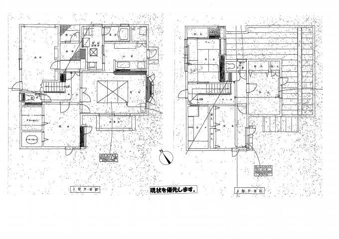 新川2条10丁目一戸建 画像3
