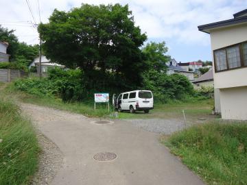 北海道小樽市赤岩2丁目38-35 の売買土地物件詳細はこちら