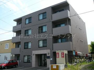 北海道札幌市清田区清田三条5-22 の賃貸マンション物件詳細はこちら