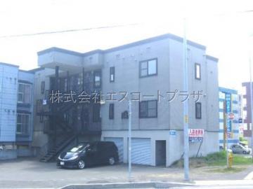 北海道札幌市清田区清田一条1丁目6-18 の賃貸アパート物件詳細はこちら