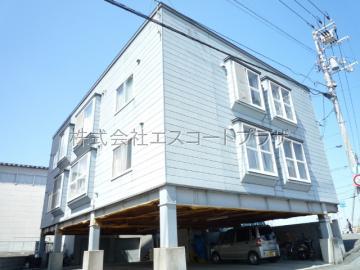 北海道札幌市清田区清田一条1丁目6-20 の賃貸アパート物件詳細はこちら