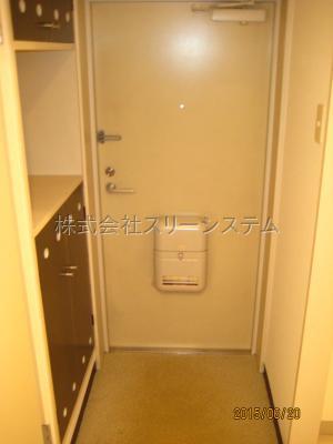 札幌市北区のアパート 画像3