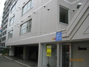 北海道札幌市北区北十四条西1丁目1-15 札幌市営地下鉄南北線[北12条]の賃貸アパート物件詳細はこちら