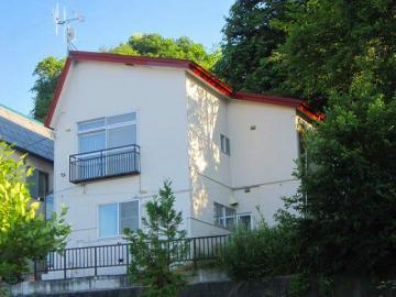 北海道小樽市松ケ枝2丁目12-4 の売買中古一戸建物件詳細はこちら