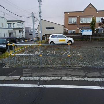 北海道札幌市清田区真栄四条3丁目130-219 の賃貸駐車場物件詳細はこちら