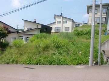 北海道小樽市オタモイ1丁目23-136 の売買土地物件詳細はこちら
