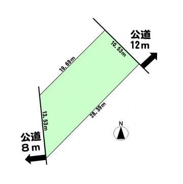 北海道小樽市幸4丁目12-9 の売買土地物件詳細はこちら